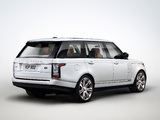 Images of Range Rover Autobiography Black LWB (L405) 2014