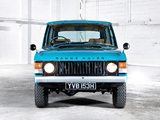 Range Rover 3-door 1970–86 photos