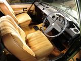 Range Rover 3-door 1970–86 photos