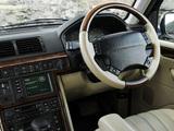 Range Rover UK-spec 1994–2002 photos