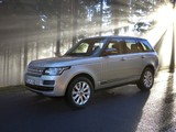 Range Rover Vogue SDV8 (L405) 2012 images