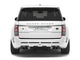 Arden Range Rover AR9 Spirit (L405) 2012 photos