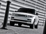 Project Kahn Range Rover Vogue SDV8 Signature Edition (L405) 2013 photos