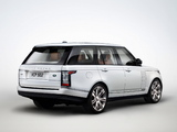 Range Rover Autobiography Black (L405) 2014 images