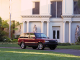 Photos of Range Rover US-spec 1994–2002