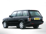 Photos of Range Rover 2002–05