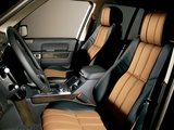 Wallpapers of Range Rover Westminster (L322) 2005–09