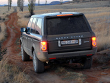 Wallpapers of Range Rover Supercharged ZA-spec (L322) 2009–12