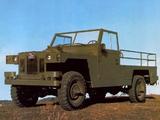 Land Rover Santana 109 Militar 1969 images
