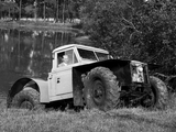 Wallpapers of Roadless 109 Forest Rover 1961–64