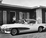 Cadillac LaSalle II Sedan Concept Car 1955 pictures