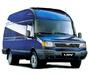 Pictures of LDV Convoy Van 1997–2006