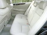 Lexus ES 330 2004–06 pictures