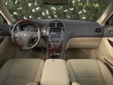 Photos of Lexus ES 350 2006–09