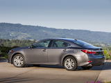 Photos of Lexus ES 350 2012