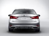 Images of Lexus GS 350 EU-spec 2012