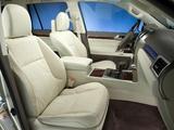 Lexus GX 460 (URJ150) 2009–13 images