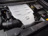 Lexus GX 460 (URJ150) 2013 photos