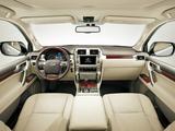 Pictures of Lexus GX 400 (GRJ150) 2012