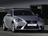 Images of Lexus IS 350 ZA-spec (XE30) 2013