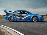 Images of Lexus IS F Race Car (XE20) 2013