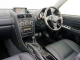 Lexus IS 300 AU-spec (XE10) 2001–05 wallpapers