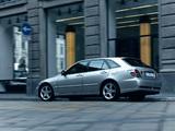 Lexus IS 300 SportCross EU-spec (XE10) 2001–05 wallpapers