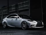 Lexus IS 350 F-Sport by Seibon Carbon (XE30) 2013 images