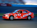 Lexus IS wallpapers