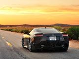 Images of Lexus LFA US-spec 2010–12