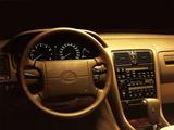 Images of Lexus LS 400 EU-spec (UCF10) 1989–94