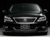 Images of WALD Lexus LS 460 Executive Line (UVF45) 2010