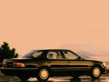 Lexus LS 400 EU-spec (UCF10) 1989–94 wallpapers
