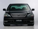 WALD Lexus LS 430 (UCF30) 2003–06 pictures