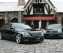 WALD Lexus LS images