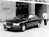 Pictures of Lexus LS 400 EU-spec (UCF20) 1995–97