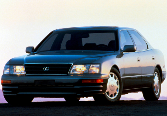 Lexus ls 400lexus ls 400 104px image 10 filelexus ls400 interior wallpapers of lexus ls 400 us spec ucf20 1995 97 1024x768 publicscrutiny Gallery