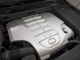 Lexus LX 570 (URJ200) 2012 photos