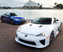 Pictures of Lexus