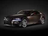 Images of Lexus LF-CC Concept 2012