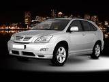 YUrolTyuning Lexus RX 350 2006–09 pictures