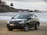 Photos of Lexus RX 350 Pebble Beach Edition 2008