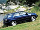 Wallpapers of Lexus RX 300 EU-spec 2000–03