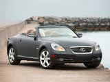 Lexus SC 430 Pebble Beach Edition 2007 images