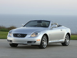 Wallpapers of Lexus SC 430 Pebble Beach Edition 2008