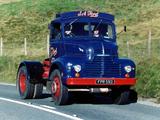 Leyland Comet Tractor 1948–52 wallpapers