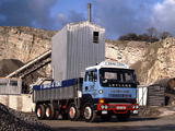 Leyland Constructor 8x4 Tipper images