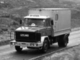 Photos of Leyland Landtrain 1977–89