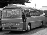 Photos of Leyland Leopard PSU33R Duple Alphina Continental (C51F) 1963