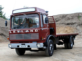 Pictures of Leyland Lynx 1969–79